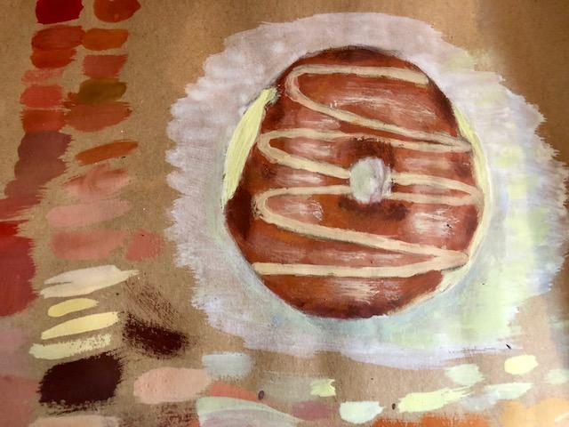 kirstens donut