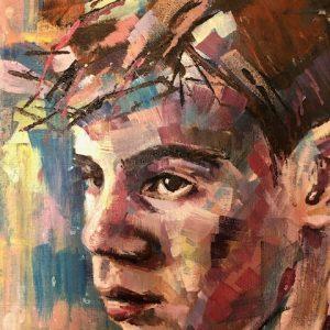 Paintings, Printmaking and 2-D Art